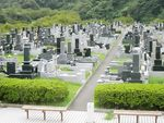横須賀市営公園墓地