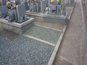 岡本東墓地_9606