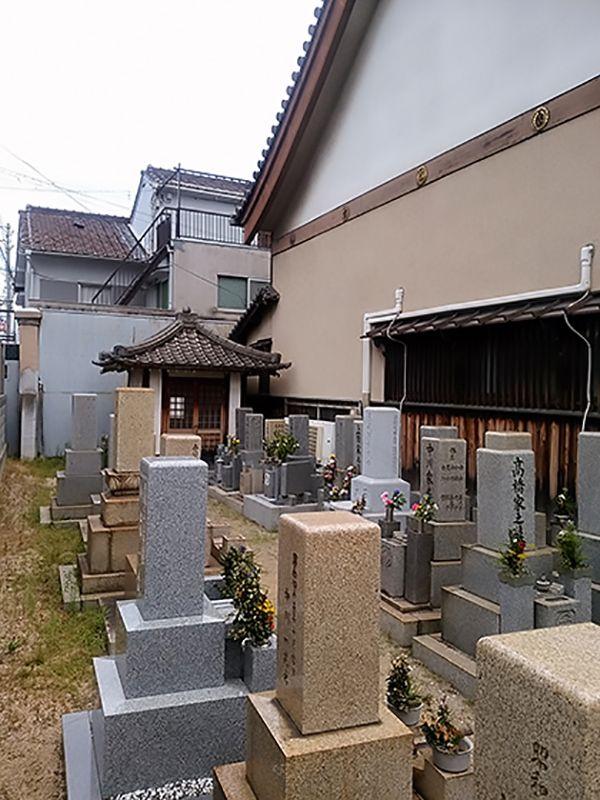塚西 壽光寺墓地_9687