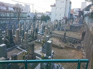 岡本西墓地_9702