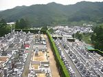 金熊寺霊園