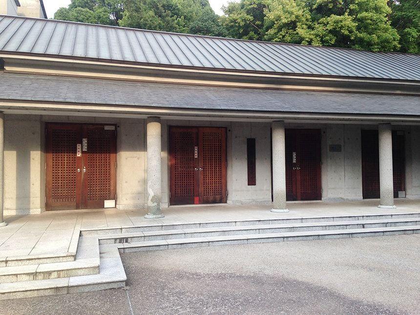 多磨霊園30