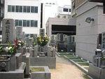 勝順寺墓地