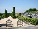 貝塚市公園墓地