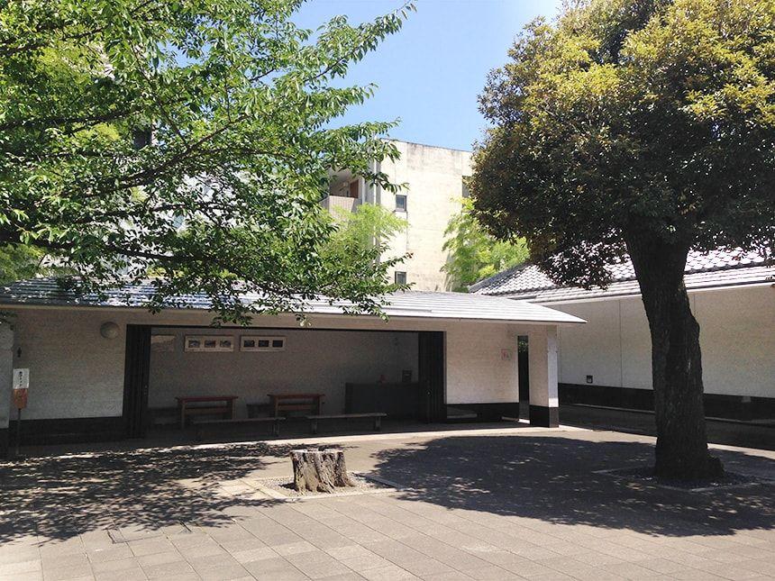 泉岳寺12