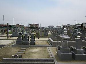 中村共同墓地_9859