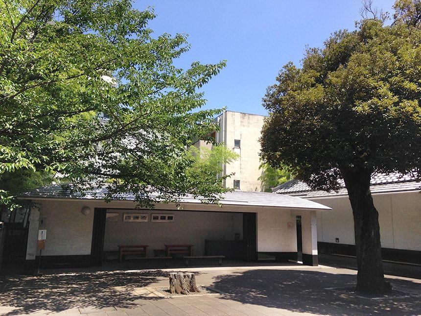 泉岳寺13