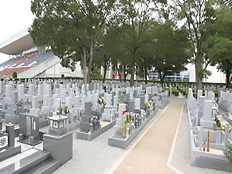臨南寺墓苑