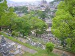 広島市営三滝墓苑