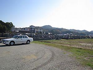 満願寺霊園_9902