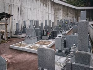 黄金山墓苑_9983
