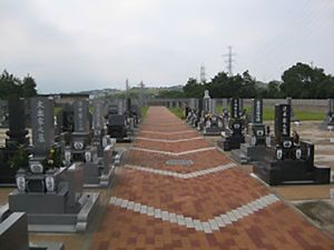五反田墓苑_9995
